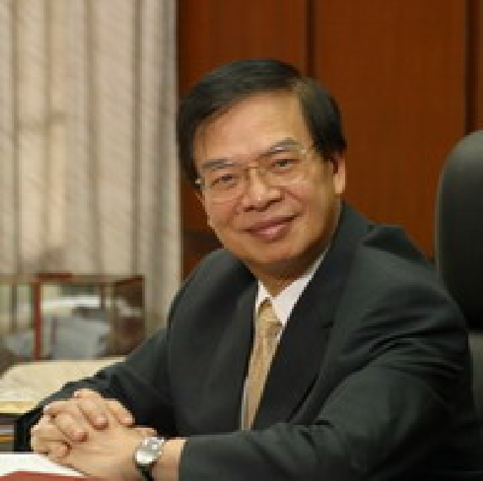 第一屆系友,王亢沛前校長辭世