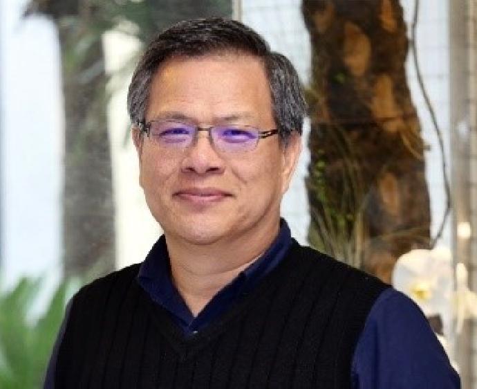 本系敦聘江安世院士為合聘講座教授,並於10/2舉行腦科學演講