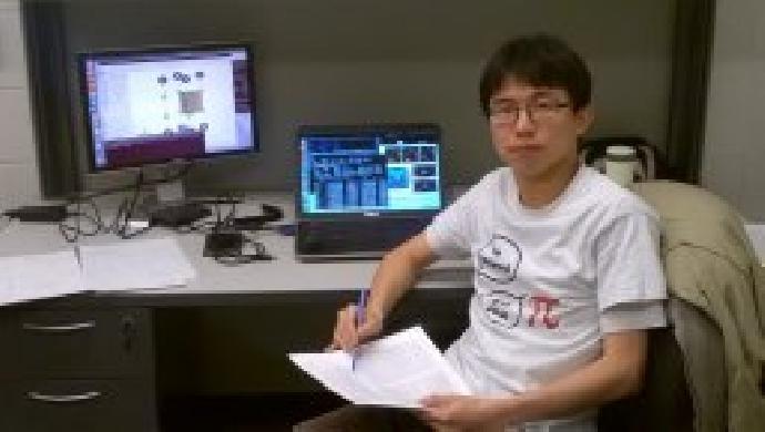 賀!本系47屆系友張泰榕獲選為世界高引用學者!