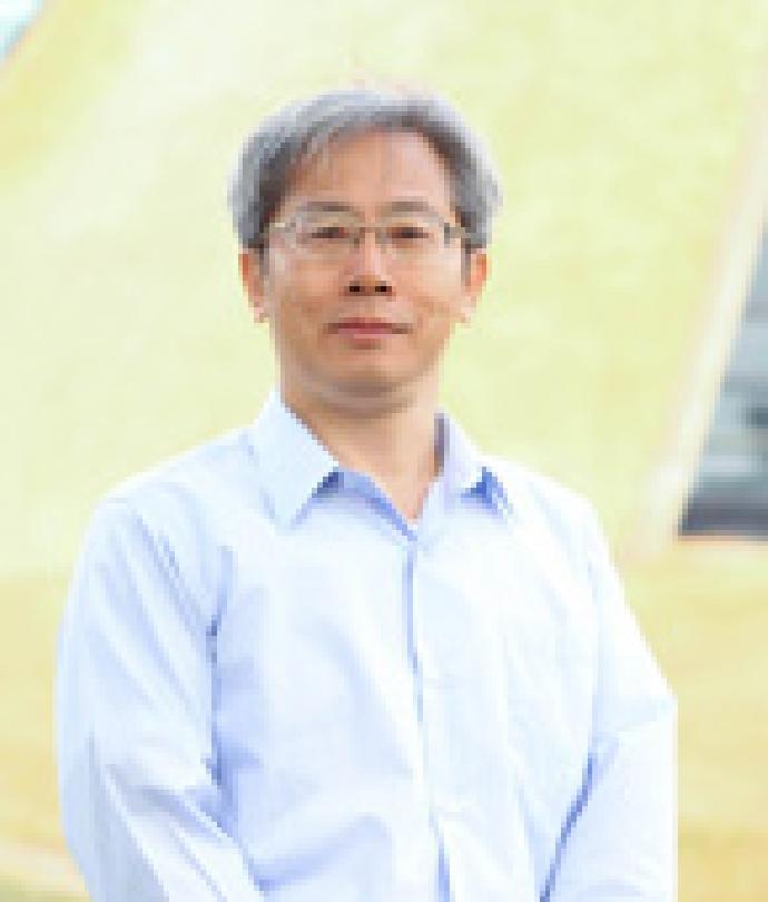 陳永忠 教授