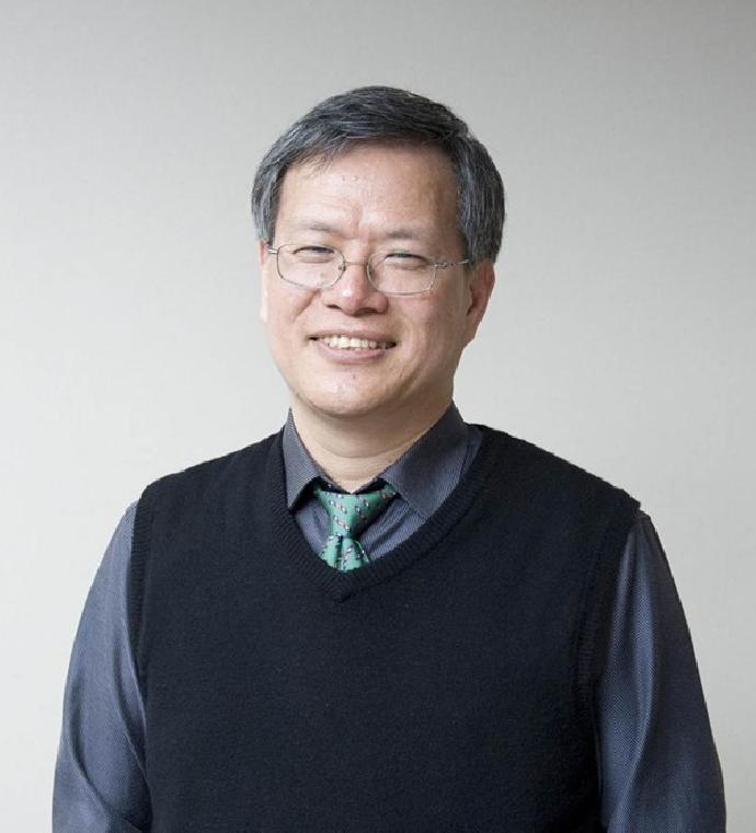 江安世 講座教授