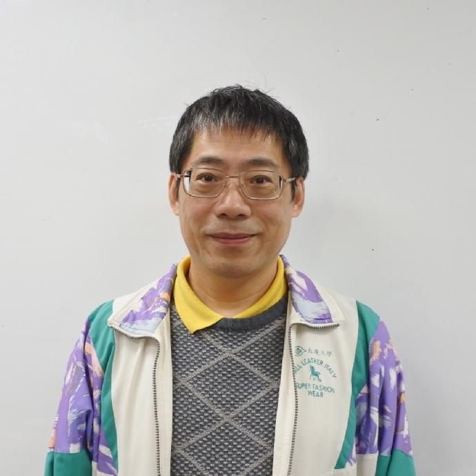 楊明峯 教授