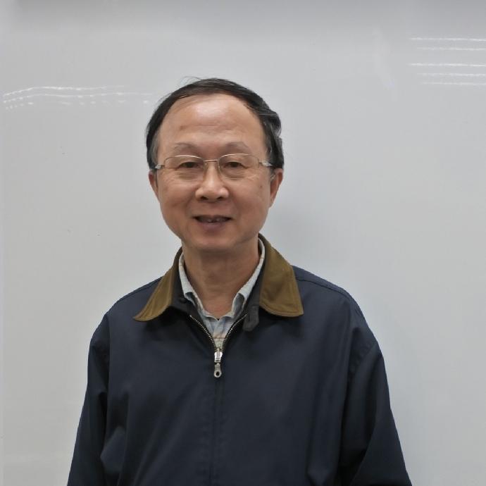 吳小華 教授