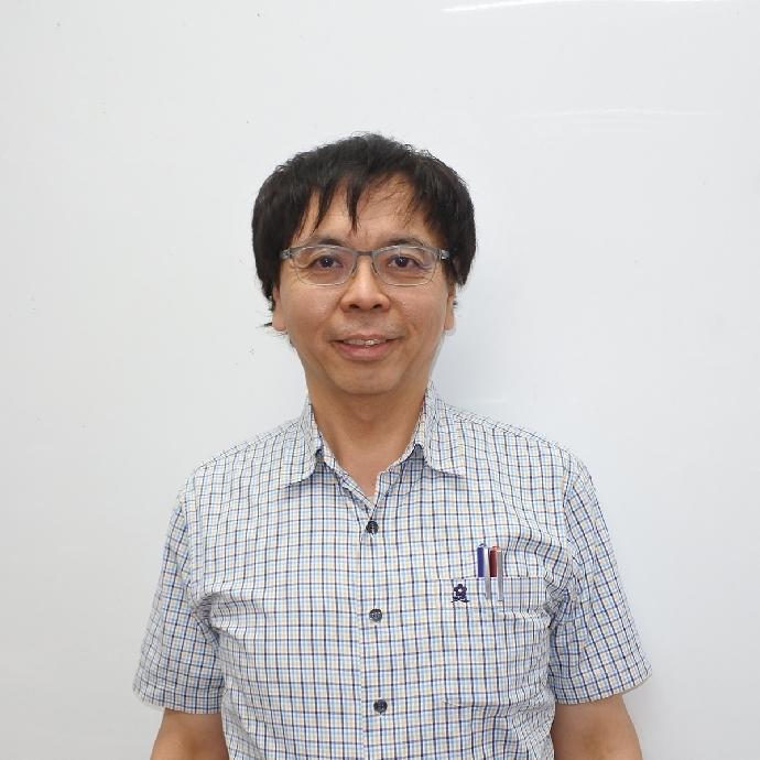 婁祥麟 副教授
