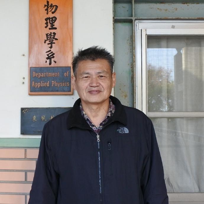 楊安邦 副教授