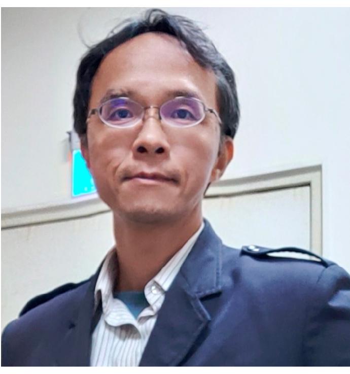 林宗欣 副教授